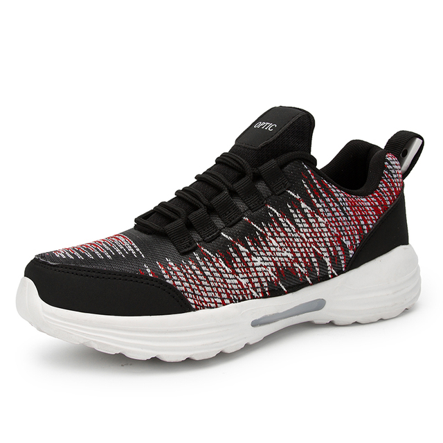 New LED Shoes Fiber Optic Shoes for girls boys men women USB Charging light up shoe for Adult Glowing Running Sneaker 5