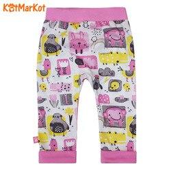 Garçons filles pantalons bébé vêtements Kotmarkot enfants nouveau-né coton, 5010569