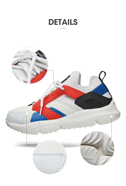 skechers walking shoes for men