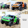 Big Foot Waterproof Off-Road Remote Control Car 2.4G 1:8 Full Scale 50CM 4WD Driving High Speed Amphibian Electric RC Car Model