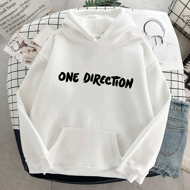 HARRY STYLES ONE DIRECTION THEMED HOODIE (5 VARIAN)