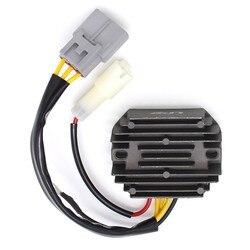 Außenbordmotoren spannungsreglergleichrichter für Mercury F25 F30 OEM Code 898103T14 853811T10