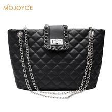 Luxury Brand Plaid Crossbody bags for women Large Female Han