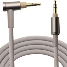 цена Poyatu 1000X Headphone Cable for Sony  MDR-1000X WH-1000XM2 WH-1000xm3 Headphones Replacement Audio Cable Cord онлайн в 2017 году
