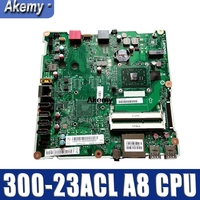 00XG125 00XG005 00XG126 für Lenovo IdeaCentre AIO 300-22ACL 300-23ACL motherboard A8-7410 2G FP4CRZST.V 1 0 mainboard