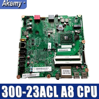 00XG125 00XG005 00XG126 for Lenovo IdeaCentre AIO 300-22ACL 300-23ACL motherboard A8-7410 2G FP4CRZST.V1.0 mainboard