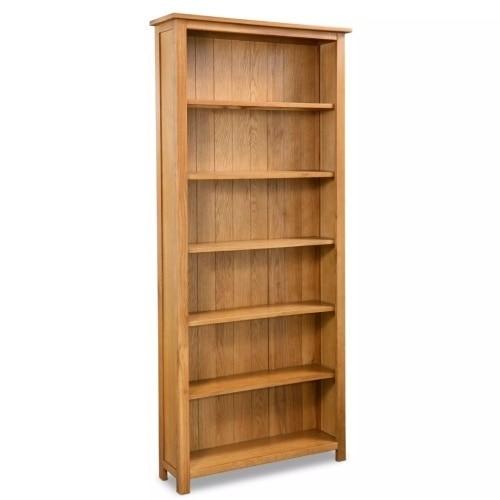 """6-Tier Bookcase 31.5""""x8.9""""x70.9"""" 2"""