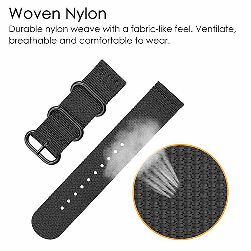 22mm-Sports-Nylon-Watch-Band-For-Samsung-Galaxy-Watch-46mm-Gear-S3-Classic-Frontier-Bands-Strap (2)