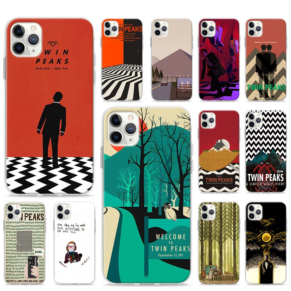 cover iphone twin peaks