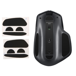 2Set 0.6mm Thickness Replacement Mouse Feet Mouse Skates for Logitech MX Master