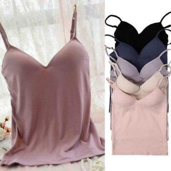 Μπλούζα Top τιράντα με ενίσχυση στο μπούστο για sexy εμφανίσεις Γυναικείες Μπλούζες Ρούχα MSOW