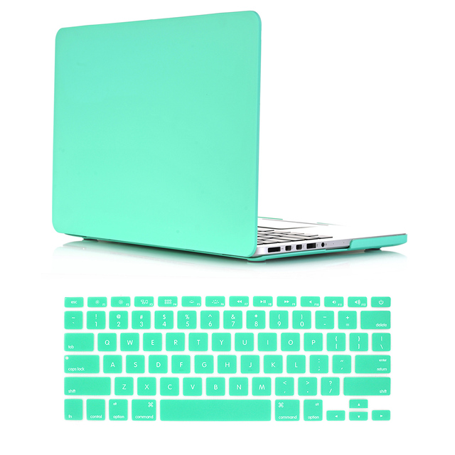 Candy Colour Case for MacBook 5