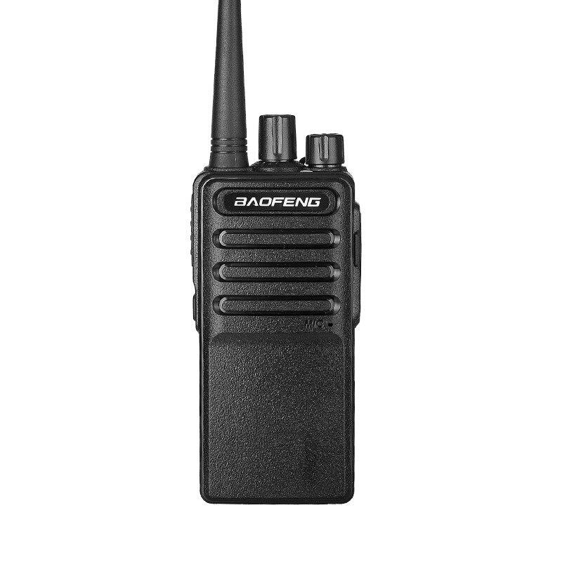 Original Baofeng BF-C5 Walkie Talkie 8W FM UHF 400-470MHz Two Way Radio Outdoor Waterproof  16CH Transceiver CB Radio Interphone
