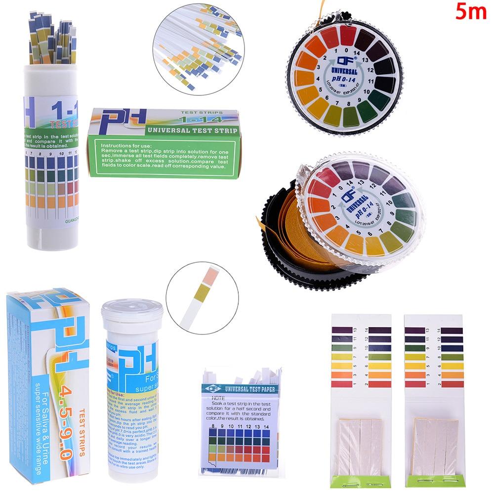 1 упаковка или 100/150 полосок PH Тест Полоски Полный рН метр PH контроллер 1 14st индикатор лакмусовой бумаги воды Soilsting Kit|Измерители pH|   | АлиЭкспресс