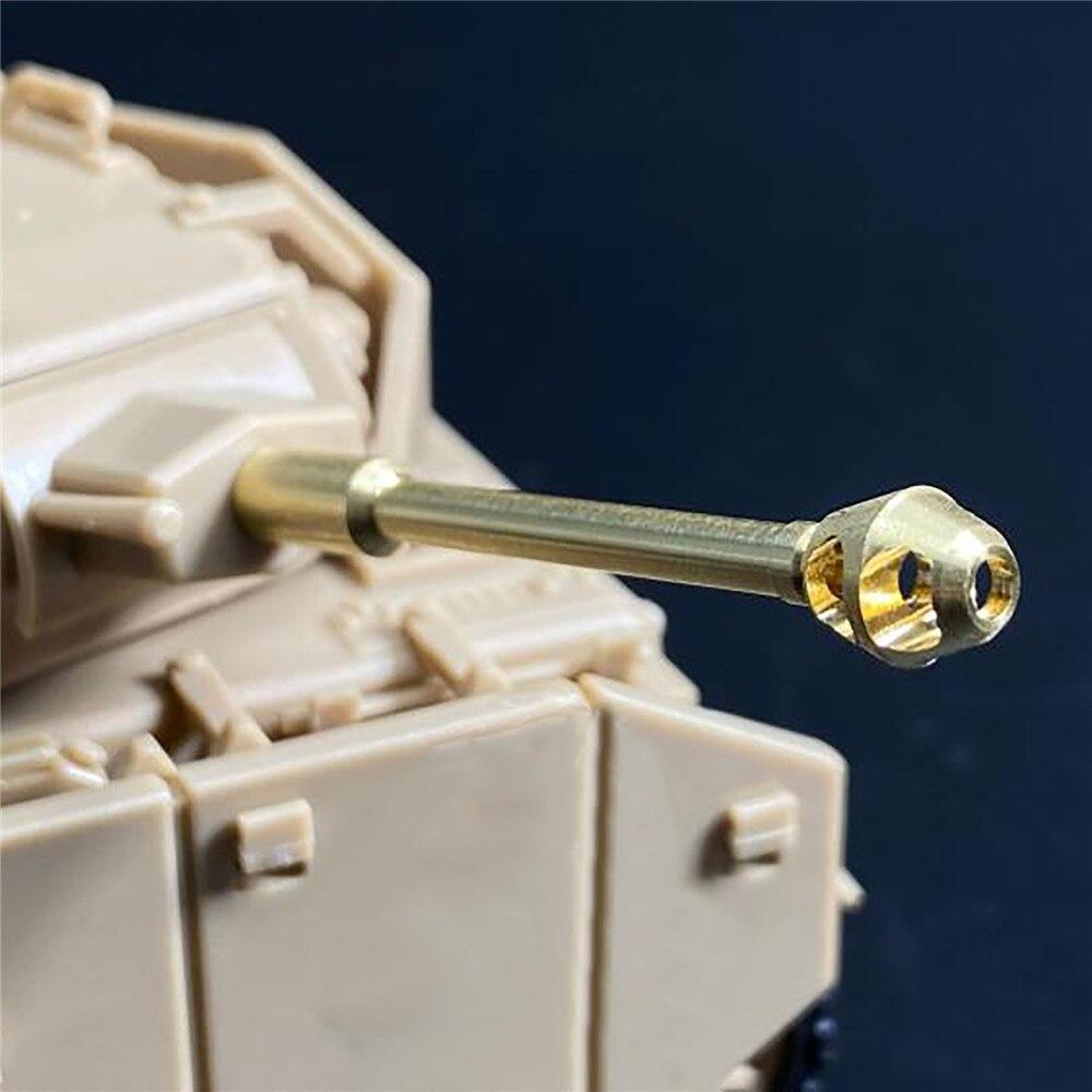 Цилиндрическая металлическая оболочка Наборы для Q издание Характеристическая вязкость полимера бак Meng WWT-013 Танк модель обновленные аксес...