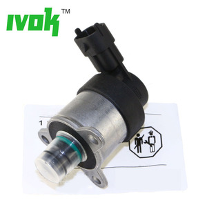 Image 2 - Common Rail System Pressure Regulator Suction Control Valve SCV For PEUGEOT CITROEN 0928400607 0 928 400 802 1920HT 9683703780