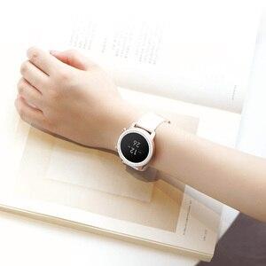Image 5 - Amazfit GTR 42 мм умные часы Huami 5ATM водонепроницаемые спортивные умные часы 24 дня батарея с GPS пульсометром Многоязычная
