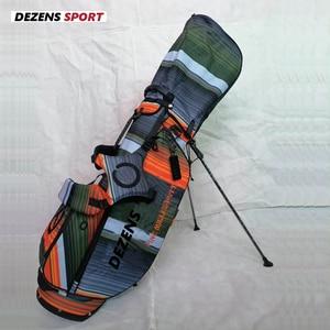 DEZENS Новая модная сумка для гольфа, профессиональная сумка для гольфа
