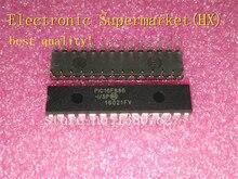 จัดส่งฟรี 50 ชิ้น/ล็อต PIC16F886 I/SP PIC16F886 16F886 I/SP DIP 28 ใหม่ IC สต็อก!
