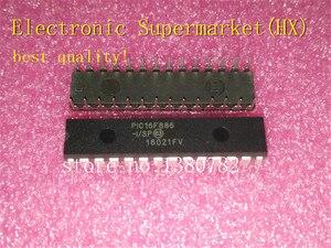 Image 1 - จัดส่งฟรี 50 ชิ้น/ล็อต PIC16F886 I/SP PIC16F886 16F886 I/SP DIP 28 ใหม่ IC สต็อก!