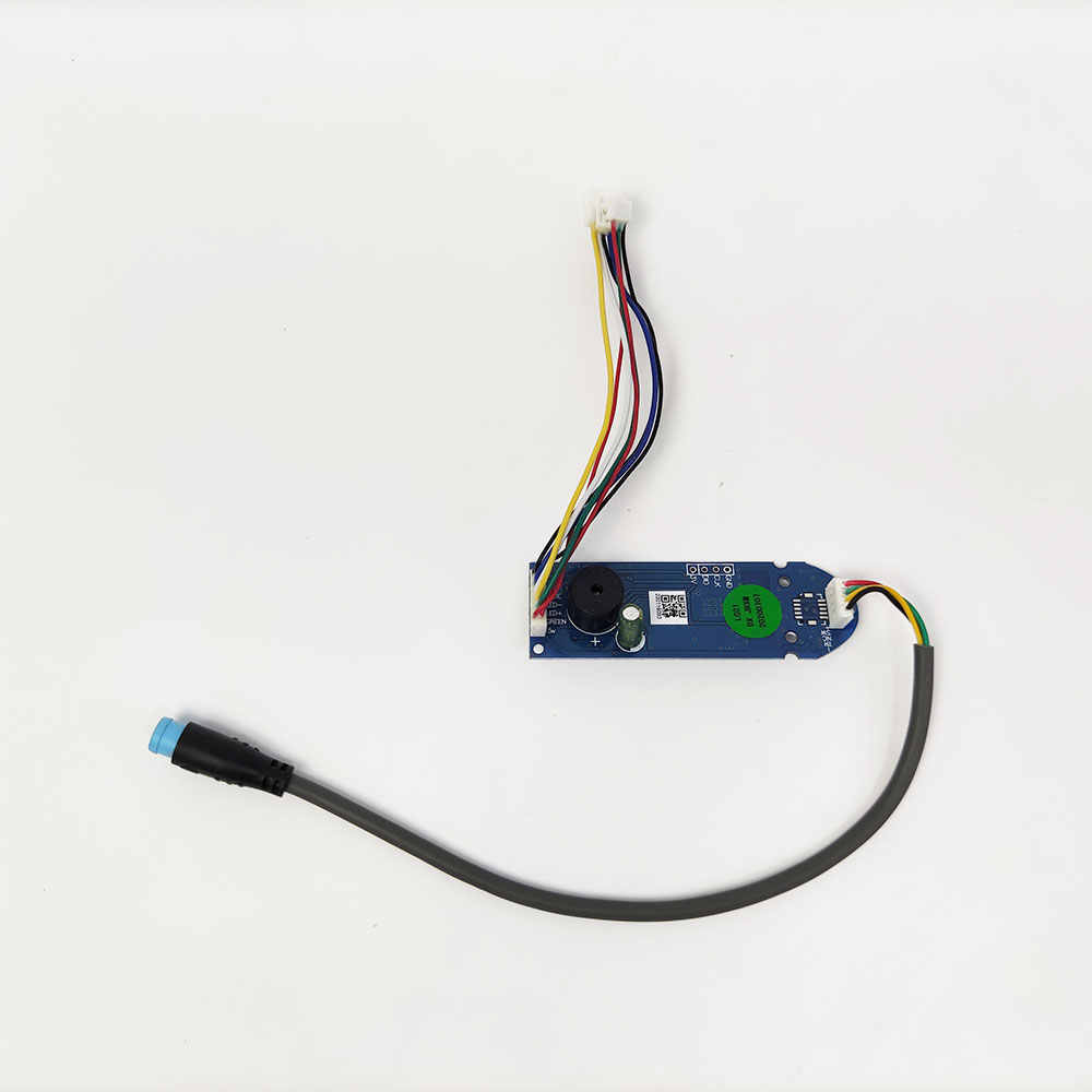 Plug Bluetooth Circuit Board /& Dashboard Cover for Xiaomi Mijia M365 Scooter U