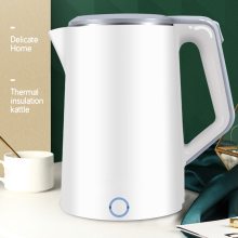 цена на 1.8L 1500w Electric Kettle Fast Boiling Stainless Teapot Samovar Kitchen Water Kettle Extremely Fast Boiling Water