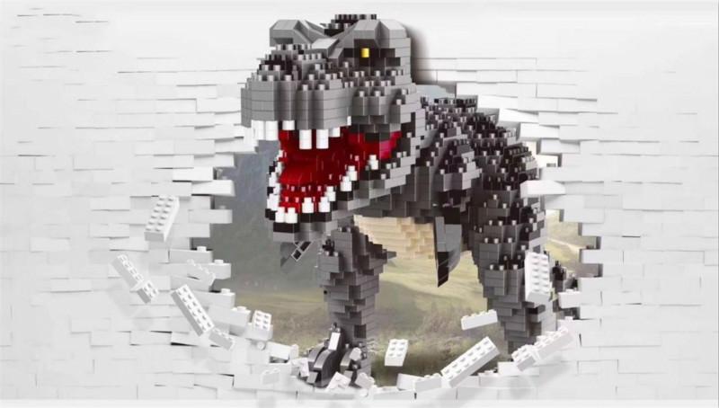 Balody blocks Dinosaur 16089-2