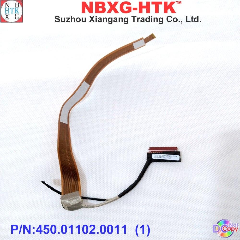 00HN634 Lenovo ThinkPad Yoga 2-IN-1 14 FFC Touch Sensor Cable