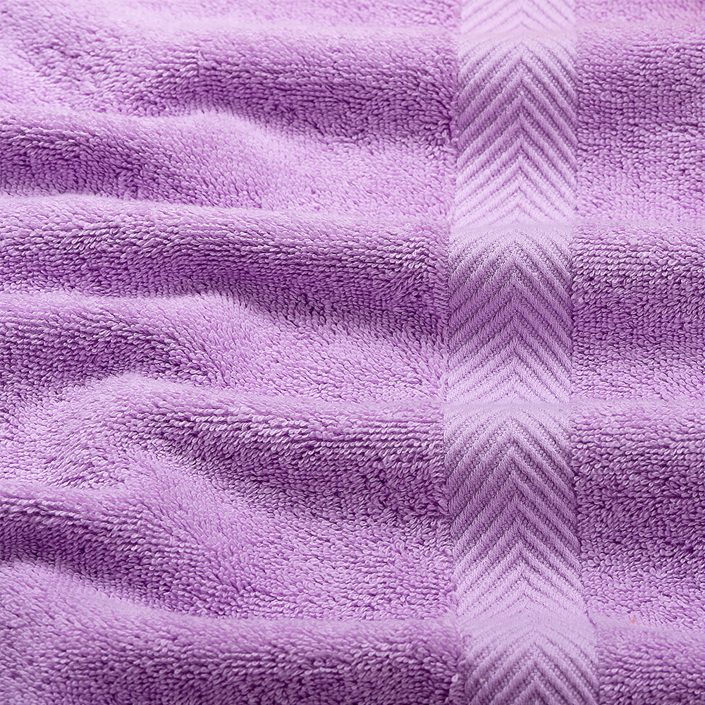 Hand Towel SEMAXE Premium Set for Bathroom, Cotton High Water Absorption Soft & Fade-Resistant (4 Hand Towel Set)The new listing 5