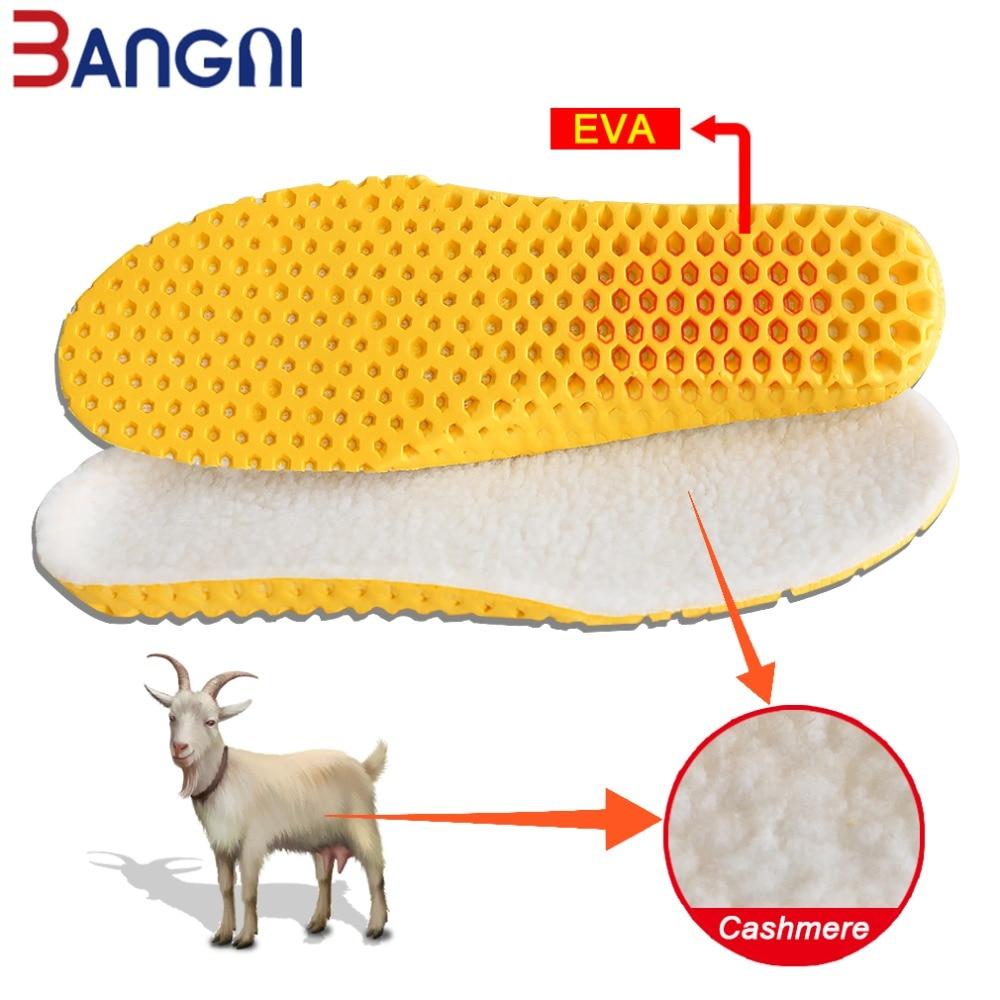 3ANGNI эластичные стельки для обуви для мужчин/женщин ортопедические стельки для обуви удобные ортопедические стельки из меха Стельки      АлиЭкспресс