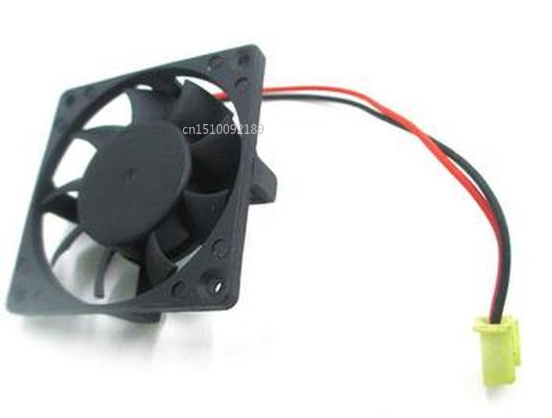 For YM1204PFS1 4010 4cm 12V 0.09A North-south Bridge Display Card Radiator Cash Register Fan Hanging Frame Silent Fan