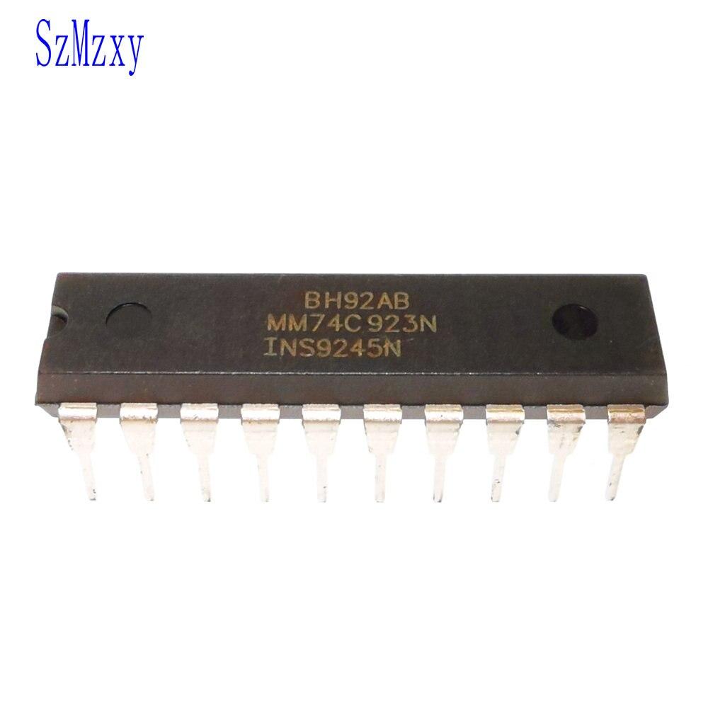 New&OriginalMM74C923N MM74C923 74C923 DIP-20