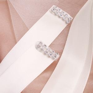 Image 5 - Miallo ファッションの花の結婚式クリスタルサッシ手作りブライダルベルトウェディングドレスアクセサリーダイヤモンドベルト花嫁のための