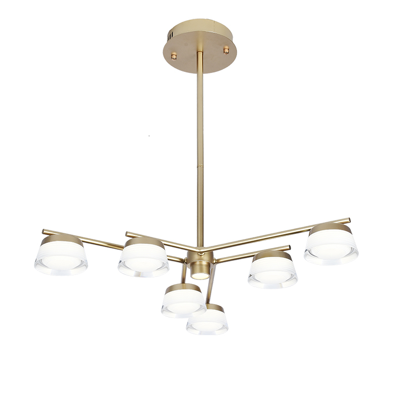Antique Br Electrical Led Ceiling