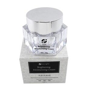 Image 2 - Koreańskie kosmetyki krem przeciwzmarszczkowy do pielęgnacji skóry twarzy Melasma wybielanie nawilżający anti aging pigmentacji krem z ślimak 50g