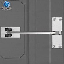 Betoci – nouveau dispositif de fermeture automatique de porte à ressort en acier inoxydable, réglable, quincaillerie de meubles