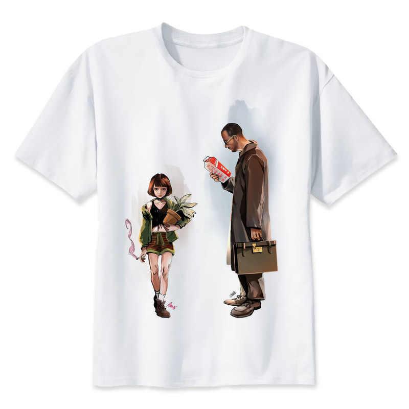 レオンザ · プロフェッショナル Tシャツ男性 2017 夏のファッション Tシャツカジュアル白プリント Tシャツ男性快適な少年トップ Tシャツ mr1431