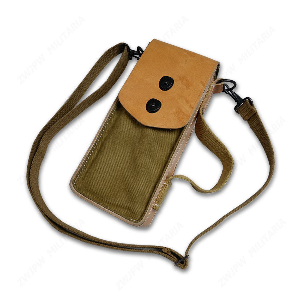 China Aamy Type 99 Pouch Bullet Hiking Camping Hunting shoulder bag replica