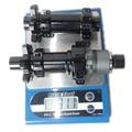 Moyeux de frein à disque PREMIUM DM301 BOOST vtt 28/28 trous noir 15*110mm 12*148mm|Moyeux de bicyclette| |  -