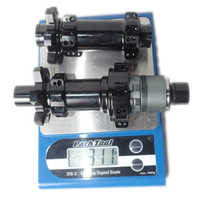 PREMIUM DM301 BOOST MTB 28/28 holes DISC brake bicycle straight pull hubs black 15*110mm 12*148mm