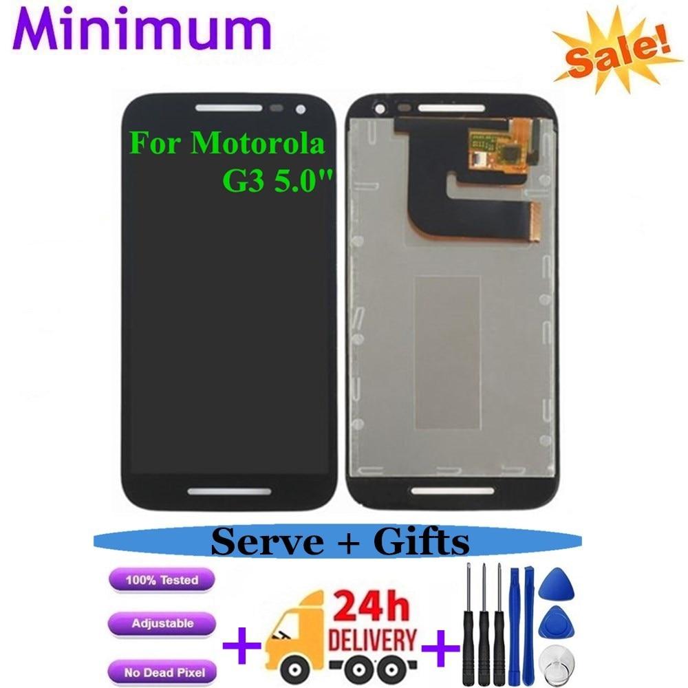 For Motorola Moto G3 5.0