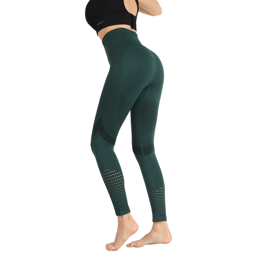 KINCAN Sports Pants Yoga Pants High Waist Fitness Seamless Leggings Women  Gothic Pants Clothing For Athletic Use
