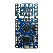 Rompehielos 1.0E FPGA Lattice ICE40UP5K Placa de desarrollo RISC-V de código abierto compatible con Nextpnr Yosys(China)