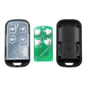 Image 4 - 5 sztuk/partia KEYDIY KD B31 B32 4 przyciski ogólne drzwi garażowe zdalnego dla KD900 URG200 KD X2/KD MINI KD200 MINI...