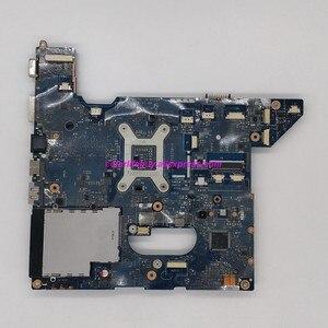 Image 2 - Genuine 590350 001 NAL70 LA 4106P UMA Laptop Motherboard for HP Pavilion DV4 DV4 2100 Series NoteBook PC