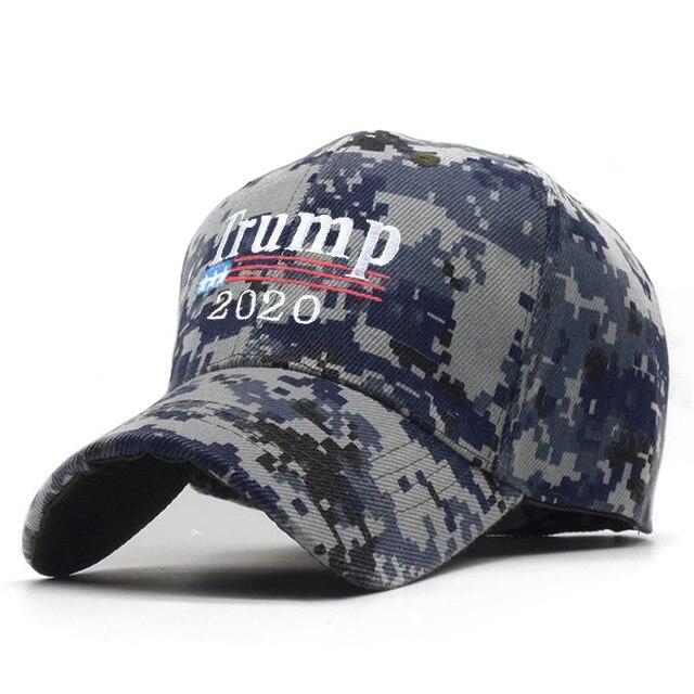 Camo Trump 2