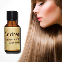 Hair Growth Oil Ginger Ginseng Essence Anti Hair Loss Liquid Natural Plant Formula Hair Grow Care Beauty Styling 20ml/pc(China)