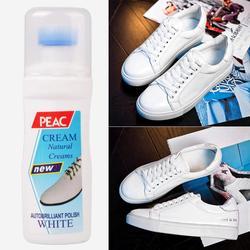 75ml magiczny odświeżony białe buty Cleaner narzędzie do czyszczenia dla buty w stylu casual Kit profesjonalne czyszczenie butów odkażanie #85238|Miotły i śmietniczki|Dom i ogród -
