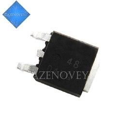 10 pçs/lote NTD4804NG 4804NG NTD4806NG 4806NG PARA-252 Em Estoque