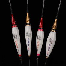 Light-Stick Bobbers Floats Drift-Tube Fishing-Lure Long-Tail Indicator Battery Electronic-Slip
